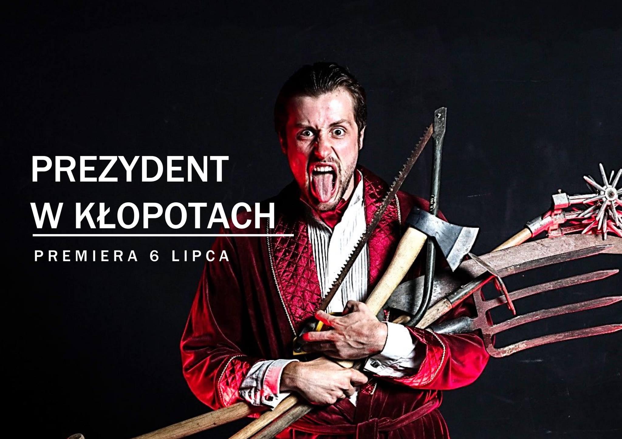 Cykl Teatr Na Leżakach Powraca