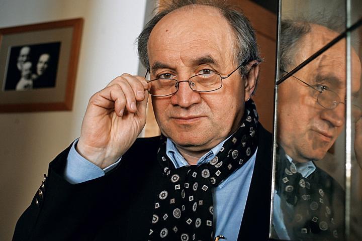 reżyser krzysztof zalewski